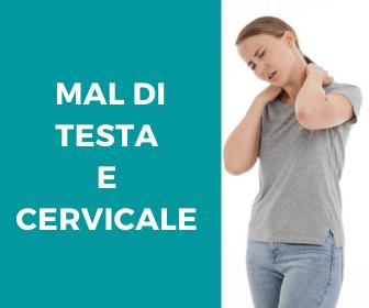 Mal di Testa e Cervicale sono collegati?