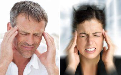 Mal di Testa e Stress da Rientro? Combattili così!