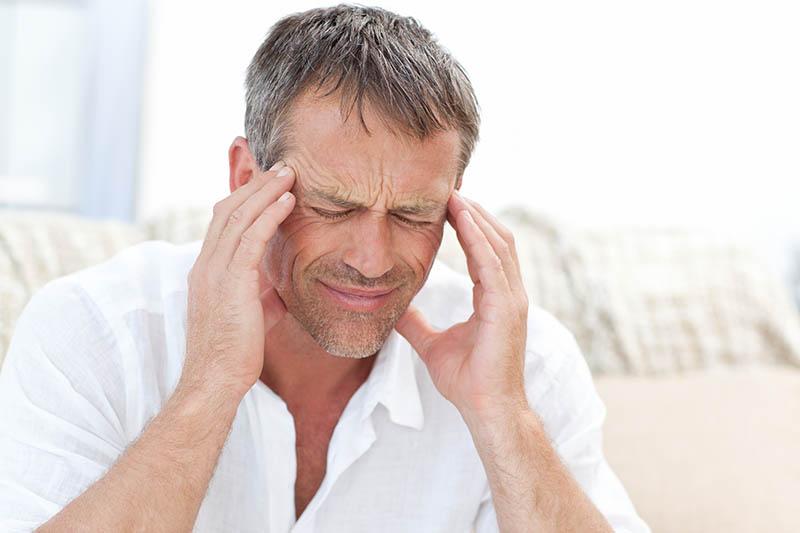 stress e mal di testa da rientro