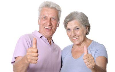 Riflessologia per anziani: perché è così efficace