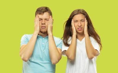 Stress o atro? La Riflessologia può aiutarti a capirlo